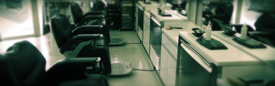 新潟県魚沼市で営業している理髪店です。ヘアースタイルのことならお任せください!